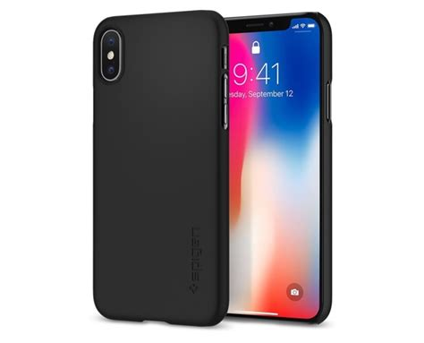iphone xs max ultra thin for minimalistic experience here s a list of best ones redmond pie