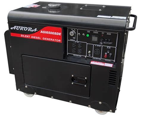 Generator Genset 6500 Watt Lpg Listrik Lu Silent Taikan Genset Watt silent diesel generator 6500 watts with remote portable generator reviews