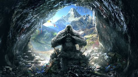 ps4 themes far cry 4 wallpaper far cry 4 22 sur ps4 ps3 ps vita play3 live