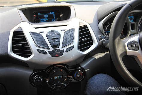 ford audio and audio ford sync ecosport