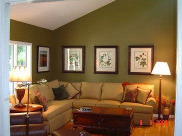olive green wall houses home d 233 cor