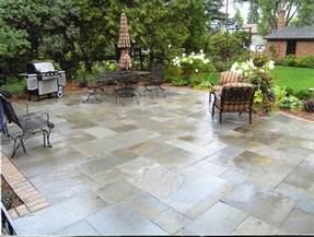 bluestone patio lori mccabe landscape designs