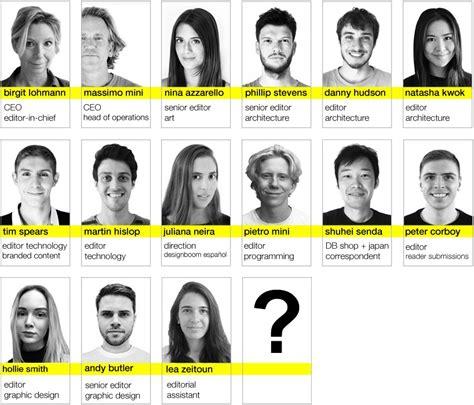 designboom editorial internship designboom technology editorial internship available