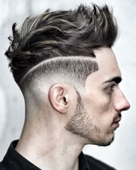 Coupe Cheveux Homme Stylé by Style Coupe De Cheveux Homme 2017