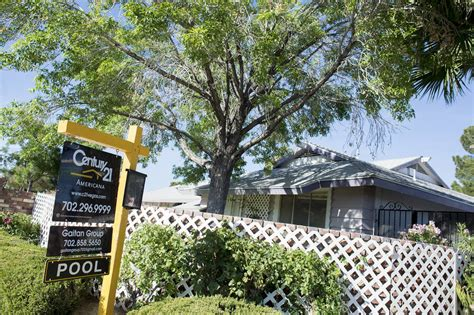 las vegas expected to fastest rising home values in