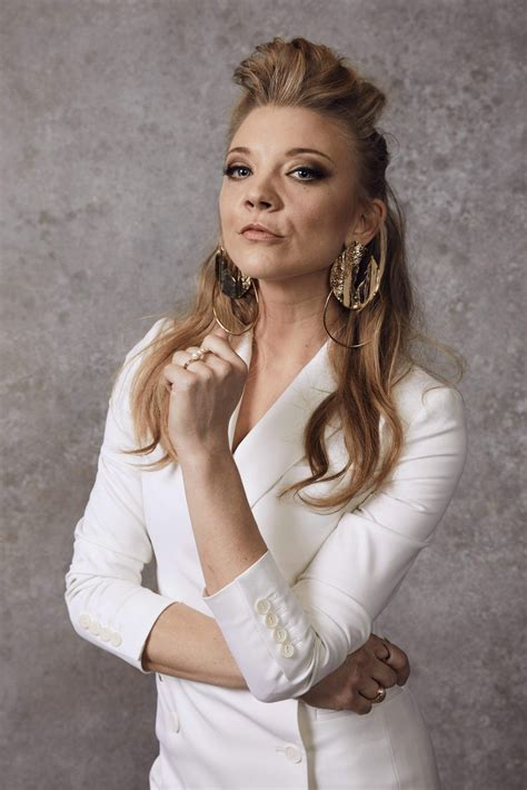 Natalie Dormer Photoshoot Natalie Dormer Independent Awards 2017