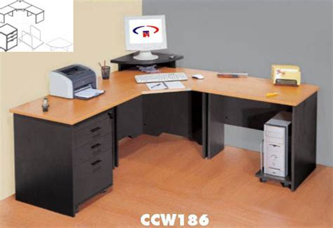 melamine office furniture corner desk office table melamine furniture office furniture cw186 photos pictures