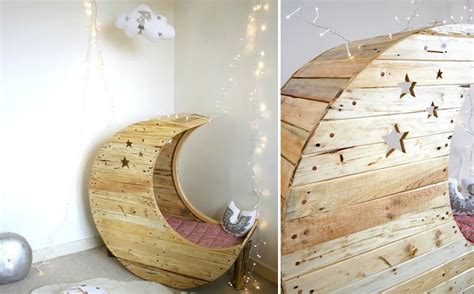 Diy Moon Shaped Cradle 1 - how to make moon shaped cradle craftspiration handimania