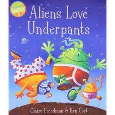 aliens love underpants b005pmmq14 the world s catalog of ideas