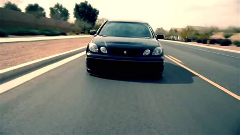 custom lexus gs400 take a ride in a custom 2000 lexus gs400 lowered static