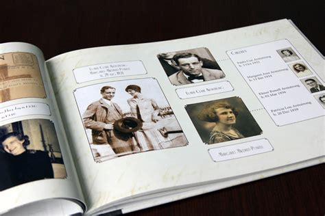 layout family history book 10 great photobook ideas becoming martha
