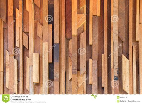 timber wood brown stick  wall texture stock photo