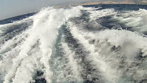 wake boat video boat wake footage page 4 stock clips