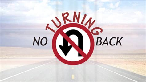 no turning back i closed a door there is no turning back now z3 news