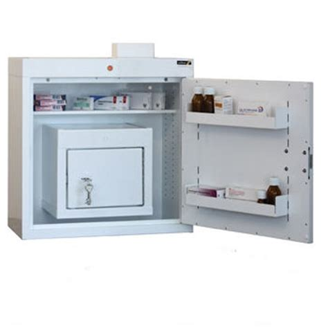 Inner Cabinet by Sunflower Outer Cabinet 60cmx60cmx30cm With Controlled