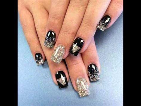 imagenes de uñas hermosas decorado de u 241 as hermosas youtube