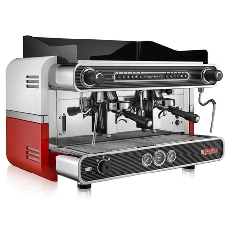 sanremo torino 2 traditional espresso coffee machine sanremo brands simply great coffee