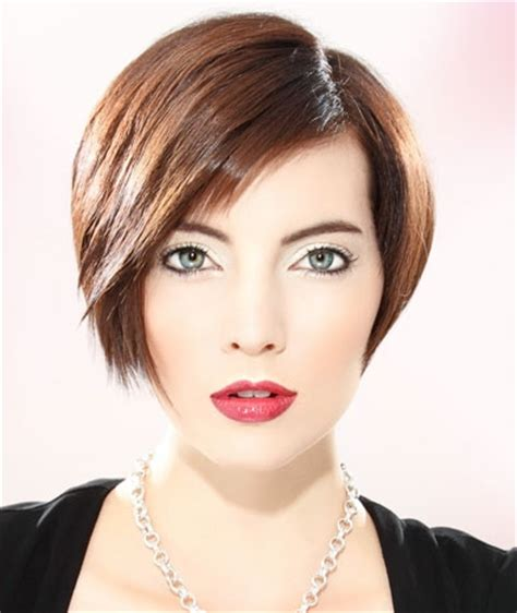 foreign hair cut styles easy to wear short haircuts