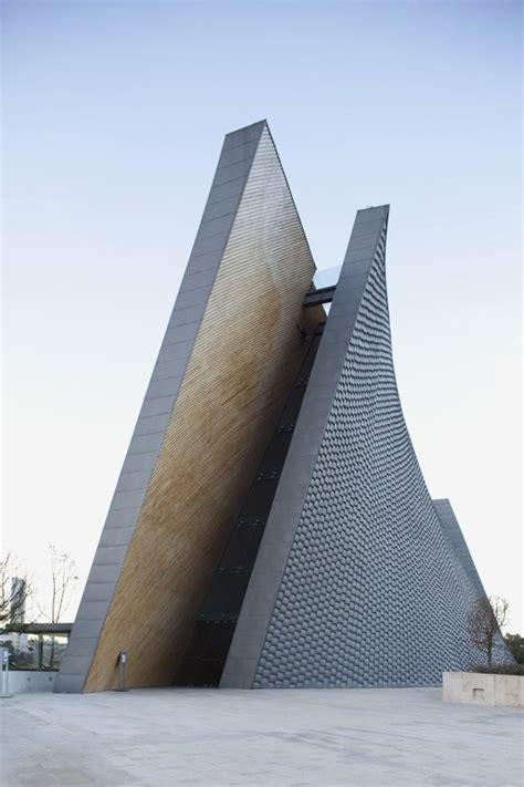 modern church design  mexico san josemaria escriva