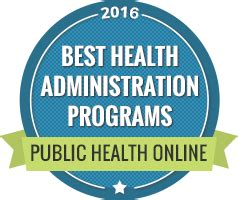themes of new public administration programs for health administration houseofblogs