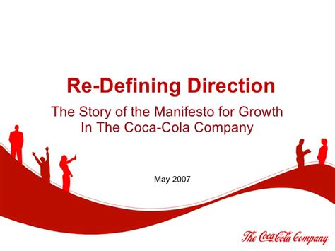 coca cola powerpoint template employer branding presentation coca cola