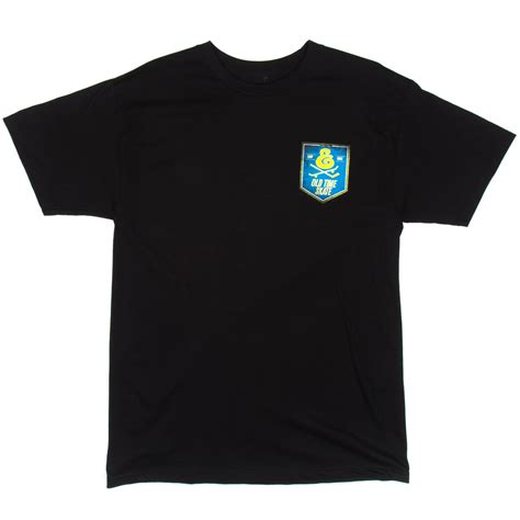 T Shirt Outdorr Expidition 1 expedition banner t shirt black lg