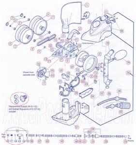 polaris pool cleaner diagram vision pool cleaner diagram elsavadorla