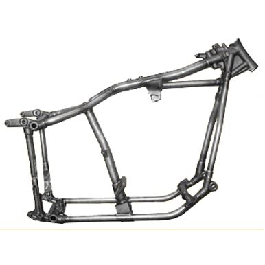 Harley Swingarm Frame Classic Harley Frames Vgmotorcycle