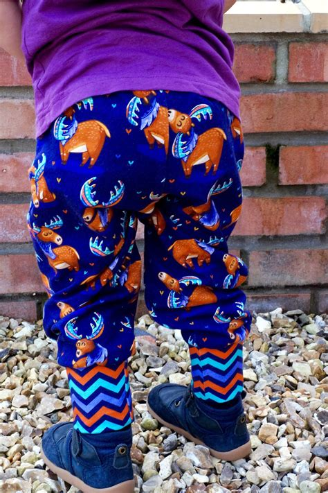 patterned jogging bottoms comfy legs jogging bottoms joggers pdf sewing pattern