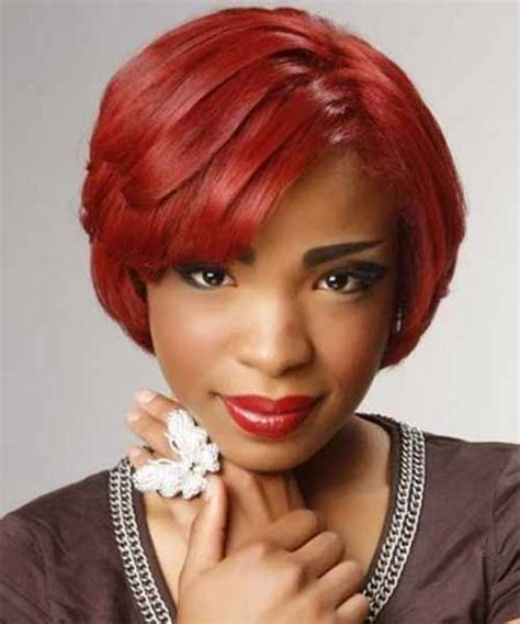 black women layers and color 10 layered bob hairstyles for black women bob hairstyles