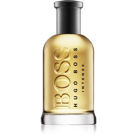 Parfum Hugo Bottle hugo bottled eau de toilette for