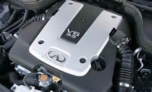 Infiniti G35 Motor Car And Driver