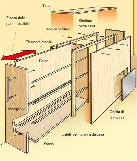 armadietti fai da te armadio fai da te legno armadi per esterni