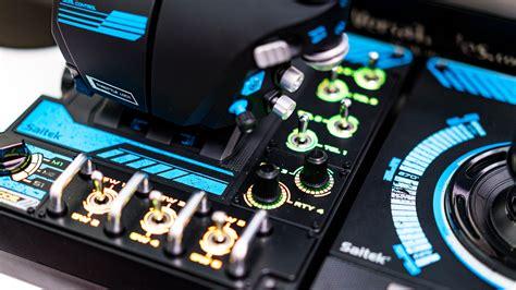 Pro Flight X 56 Rhino Hotas System For Pc on logitech g saitek x 56 rhino hotas gamecrate