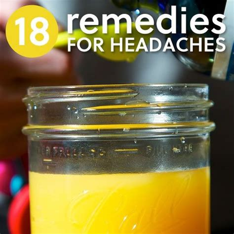 Detox Headache How Does It Last by 1000 Ideas About Headache Remedies On