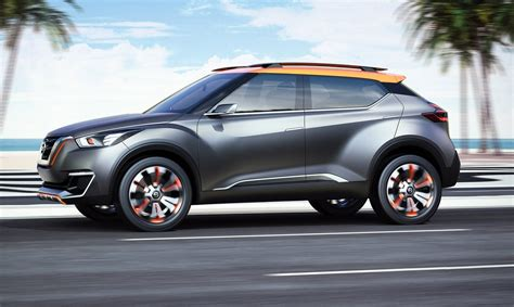 nissan kicks 2016 2016 nissan kicks suv confirmed global launch planned