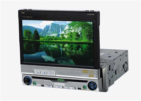 Car Dvd Player With Usb Port by Dvd Player With Usb