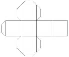 Cube Outline Pdf by Juegos De Dados Maestros De Audici 243 N Y Lenguaje