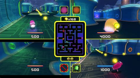 pacman multiplayer xbox 360 universe 187 2013 187 october