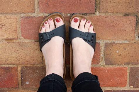 Cute Comfortable Flip Flops Birkenstock Madrid Slide Sandals Review Fashionable And