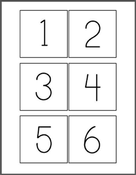 printable numbers board free printable diy bulletin board calendar project just