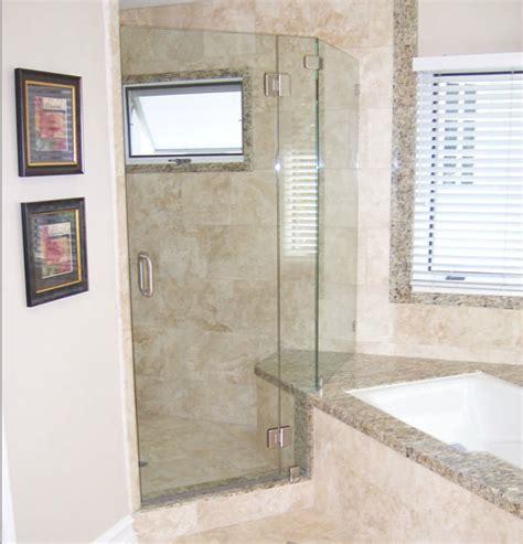 California Frameless Shower Doors Blizzard Frameless Shower Doors 61 Photos 60 Reviews Glass Mirrors Huntington
