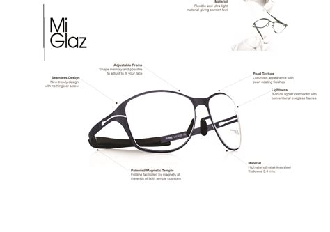 miglaz eyewear time to create your own signature