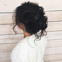 hanhs prom hair for dummies 5 different looks youtube 10 pretty messy updos for long hair updo hairstyles 2017
