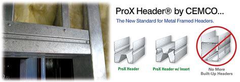 dietrich metal framing span tables prox header prox opening steel framing