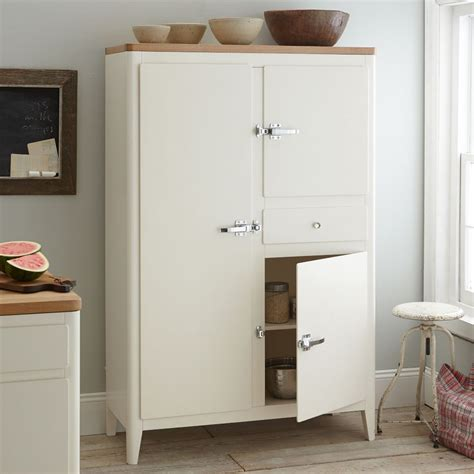 freestanding kitchen pantry cabinet freestanding kitchen unit mad about the house