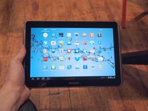 Samsung Tab 2 10 1 samsung galaxy tab 2 10 1 product review