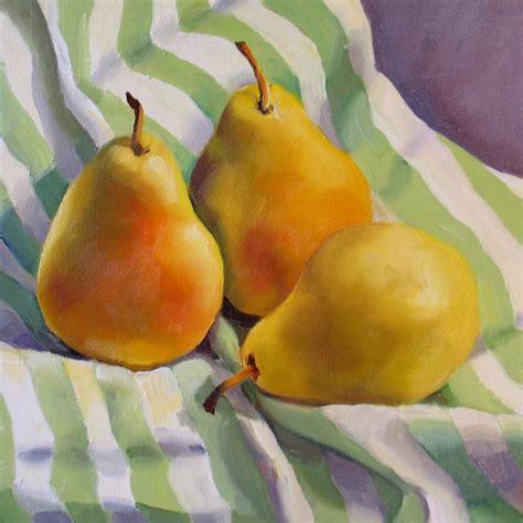 b fruit x rosy pears nel jansen pears galore