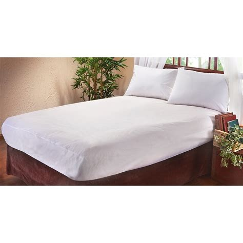 Mattress Bug Protector by Size Bed Bug Protector