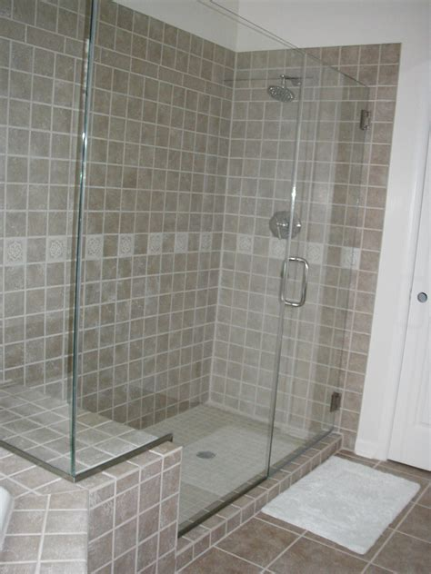 shower bench seat tile shower bench tile images two person shower with seat